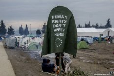 [Jornadas] Welcome Refugees: No one is illegal: Ningú és il·legal