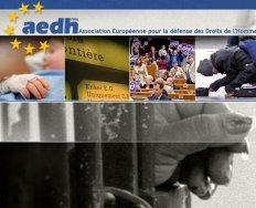 Assemblea General de l'Associació Europea de Drets Humans