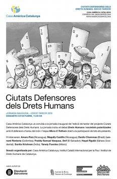Debat: Drets humans i societats polaritzades