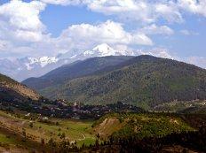 Ciclo de Mesas Redondas: Los conflictos del Cáucaso Sur. Historia y futuro