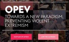 Sin derechos no hay seguridad. Acto de presentación del Observatorio para la Prevención del Extremismo Violento
