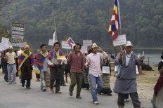 Cicle de Taules Rodones: Tibet i els drets humans