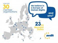 Assemblea General de l'Associació Europea de Drets Humans 2017