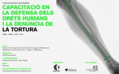 El litigi estratègic i la denúncia de vulneració de Drets Humans davant d' instàncies internacionals.
