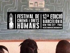 XIII Festival de Cine y Derechos Humanos de Barcelona