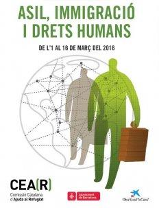 Curs 'Asil, Immigració i Drets Humans'
