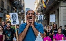 La criminalización de la protesta. Libertad de expresión, derecho de reunión y derecho de manifestación