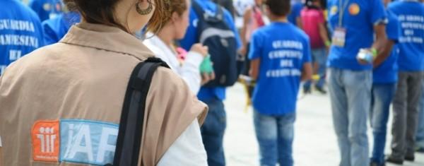 Sessió sobre Drets Humans i Dret Internacional Humanitari a Còlombia