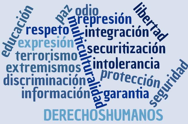 36º Curso Anual de Derechos Humanos 2018. Los derechos humanos ante los extremismos y la discriminación