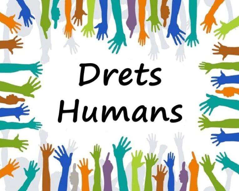 Aproximació als drets humans - Municipis de Barcelona 2020