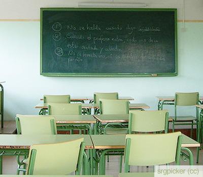Taller de formació per al professorat sobre drets humans