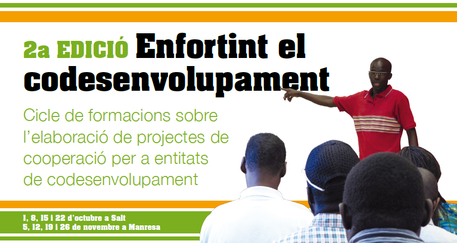 Taller Enfocament de Gènere i Basat en Drets Humans - Salt