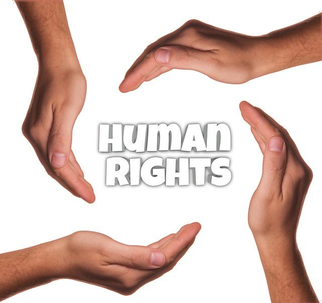 Breve introducción a los derechos humanos