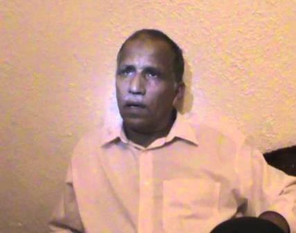 Un atac violent contra el destacat defensor dels drets humans sahrauís, Dadach Sidi Mohammad