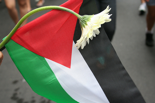 40 anys de resistència palestina contra l'ocupació militar israeliana