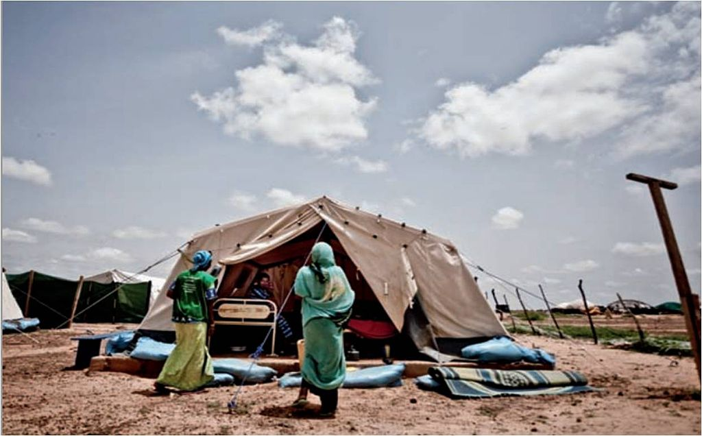 Manifest conjunt amb motiu del Dia Mundial de les persones Refugiades 2014
