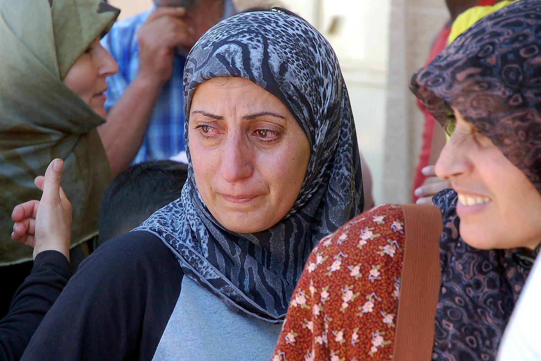 Manifest Dia Mundial de les persones refugiades 2011