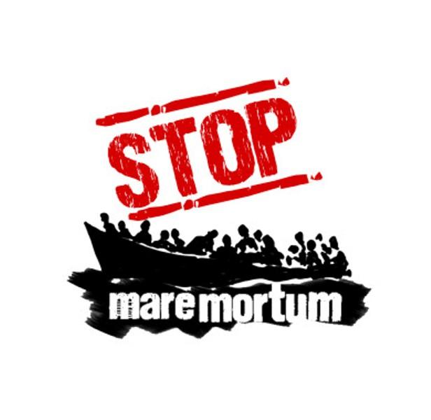 Stop Mare Mortum: Plataforma Aturem el Genocidi al Mar Mediterrani