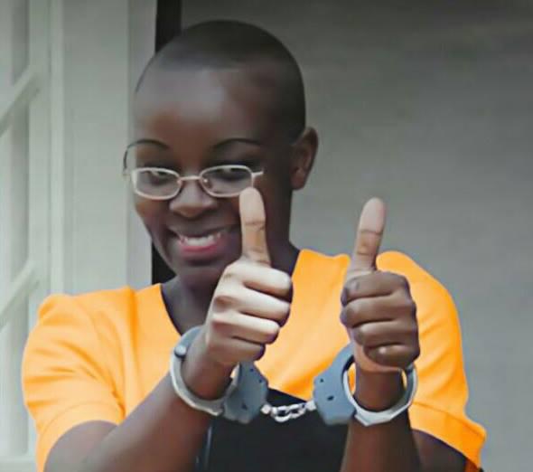 Carta oberta de suport a Victoire Ingabire