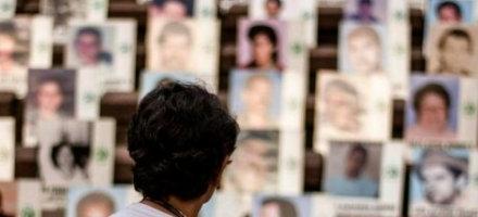 Examen del Comitè contra la Desaparició Forçada de l'ONU a Espanya