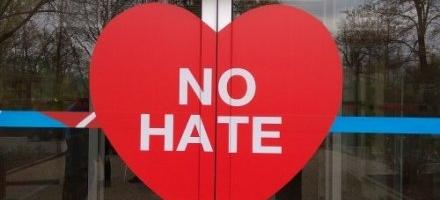 La campanya #NoHate del Consell d'Europa finalitza amb el compromís de mantenir viu el moviment contra el discurs d'odi