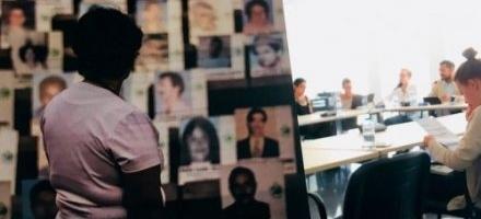 Verdad, justicia y reparación para las víctimas de desapariciones forzadas