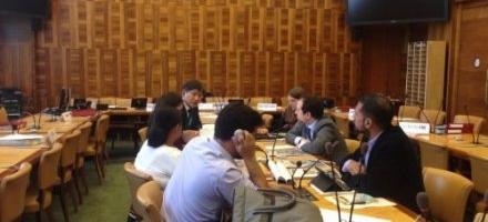 L'IDHC i el Col·lectiu Orlando Fals Borda es reuneixen amb el Grup de Treball sobre Desaparicions Forçades de Nacions Unides per tractar la situació a Colòmbia