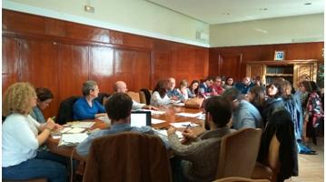 Segona trobada de la Xarxa ODA-E