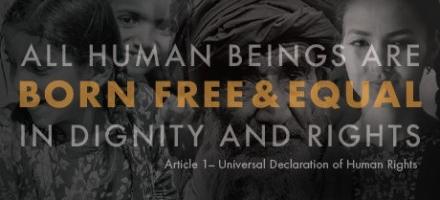 Dia Internacional dels Drets Humans