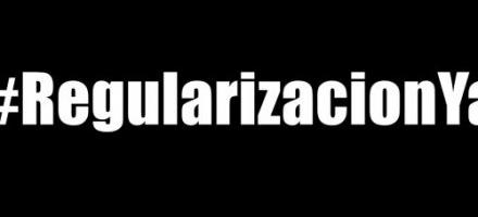 #RegularizaciónYa: Demanda urgente por la regularización las personas migrantes y refugiadas ante la emergencia sanitaria