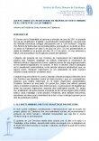 Alerta sobre les regressions en matèria de drets humans en el context de la Llei Òmnibus