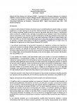 Informe: denuncia de los retrocesos en derechos humanos en España. Examen Periódico Universal