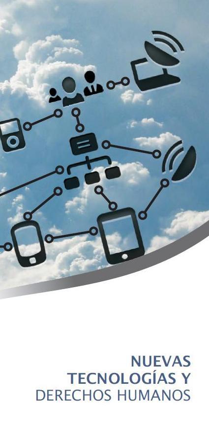 Noves Tecnologies i Drets Humans