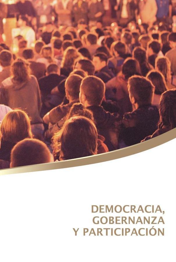 Democracia, Gobernanza y Participación