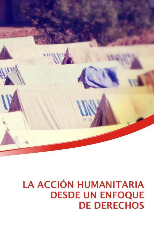 L'Acció Humanitària des d'una perspectiva de Drets