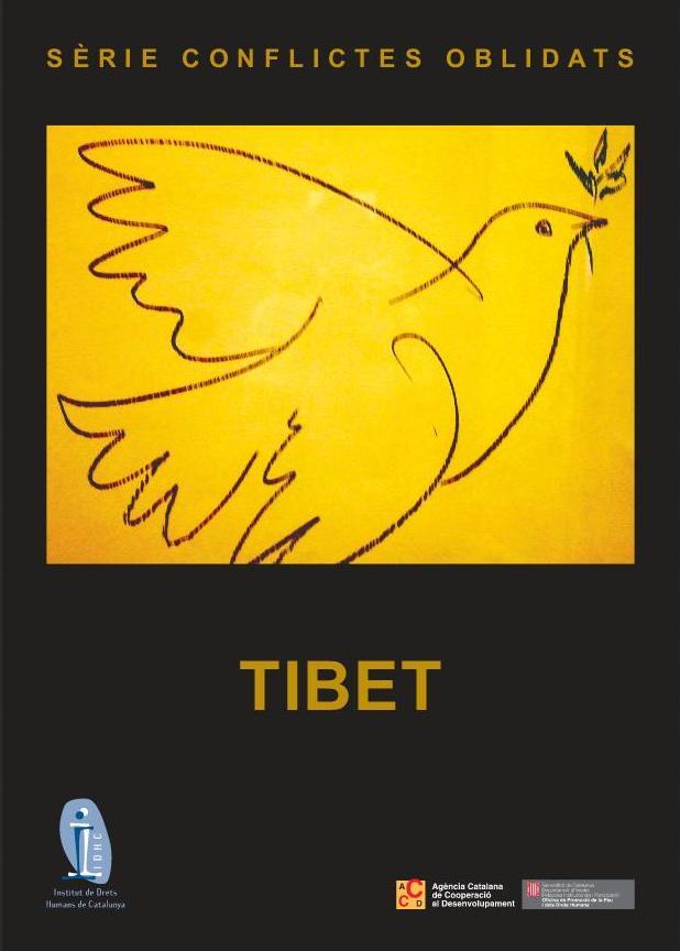 Sèrie de conflictes oblidats: Tibet