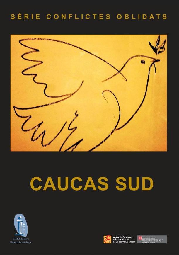 Sèrie conflictes oblidats: Caucas Sud
