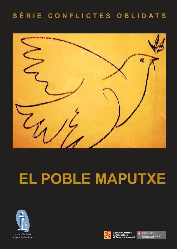 Sèrie conflictes oblidats: El poble Maputxe