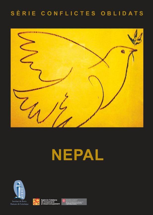 Serie conflictos olvidados: Nepal