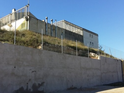 Informe sobre l'estat dels drets humans als centres penitenciaris Can Brians i Trinitat